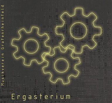 Musikverein Grafenrheinfeld Ergasterium SBO