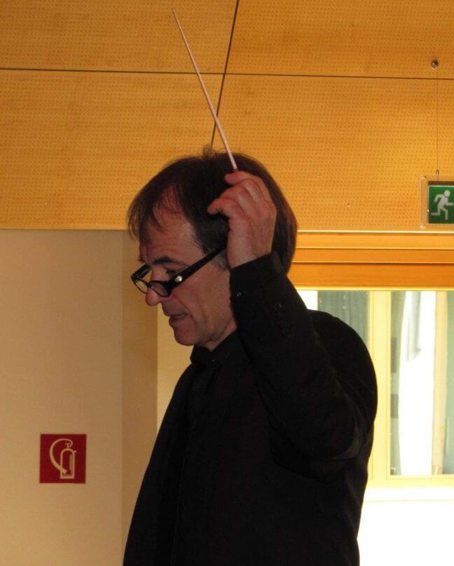 Musikverein Grafenrheinfeld JBO Youngsters Jürgen Elsen