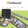 Musikverein Grafenrheinfeld neue Homepage