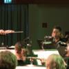 Mythen Legenden Sagen Musikverein Grafenrheinfeld Frühjahrskonzert 2017 Christian Lang Symphonisches Blaorchester Kulturhalle Blasmusik Schweinfurt