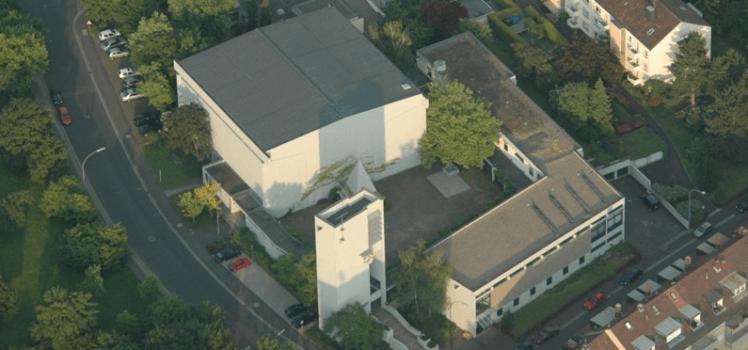 Musikverein Grafenrheinfeld Pfarrei St Peter Paul Kirchweih Pfarrfest