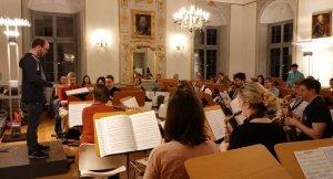 Musikverein Grafenrheinfeld Dirigentenassistent NBMB Nordbayerischer Musikbund Musikakademie Alteglofsheim Symphonisches Blasorchester Bläserphilharmonie Regensburg Simon Bertran