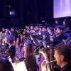Musikverein Grafenrheinfeld SBO Frühjahrskonzert 2016 2018 Welt der Fantasie Mainpost 25 Jahre