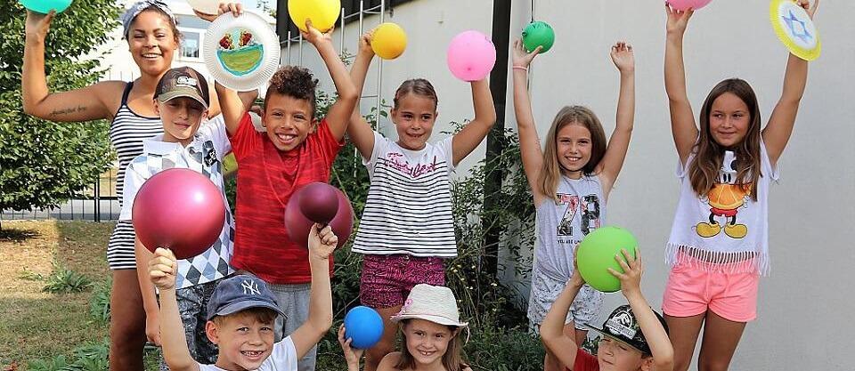 Musikverein Grafenrheinfeld Lisa Schilhan SBO Instrumente bauen Ferienspaß Kinder Orchester Musik Rafeld