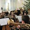 Musikverein Grafenrheinfeld SBO JBO Raphael Schollenberger Dirigent Weihnachten Kirche Grafenrheinfeld Symphonisch Orchester Rafeld Schweinfurt