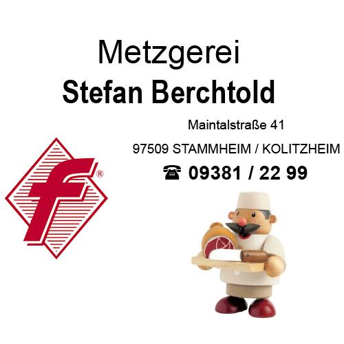 Metzgerei Stefan Berchtold