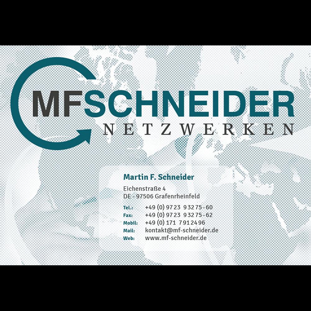 MF Schneider Netzwerken