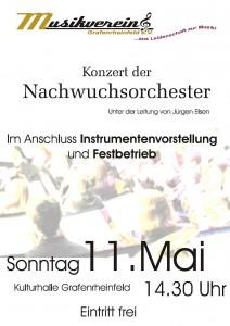 2014 nachwuchsorchester