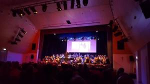 Symphonisches Blasorchester Grafenrheinfeld Fruehjahrskonzert 2016